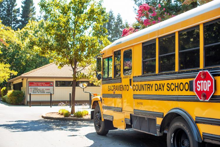 Parents - Sacramento Country Day School
